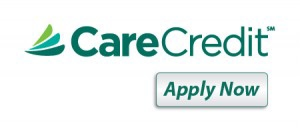CareCredit Dental Coverage